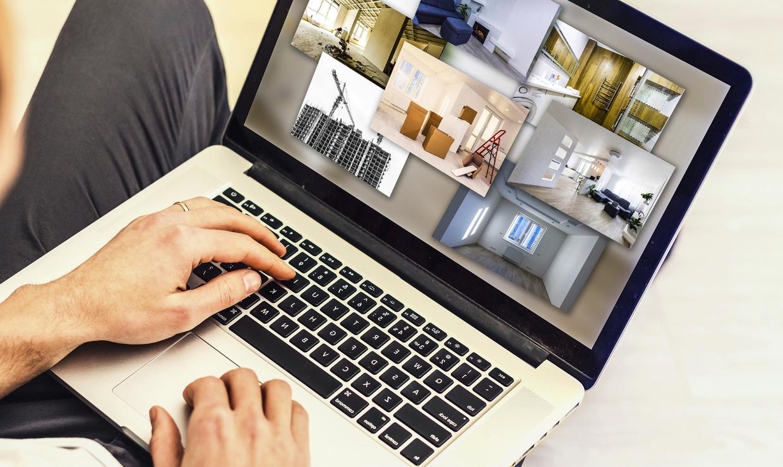 Новый законопроект о проведении сделок с недвижимостью онлайн