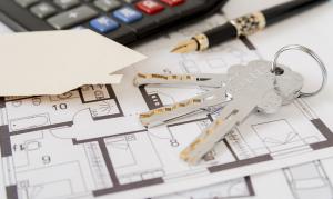 Перепланировка квартиры в ипотеку