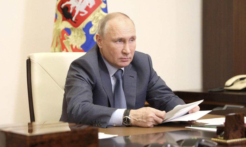 Детсады, малообеспеченные семьи и льготная ипотека: новые поручения Путина