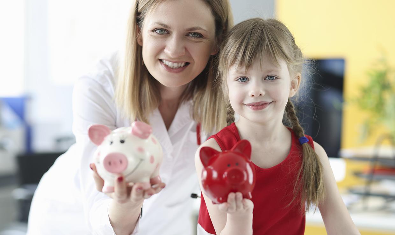 Как платить меньше НДФЛ, если есть дети – разъяснения Госдумы