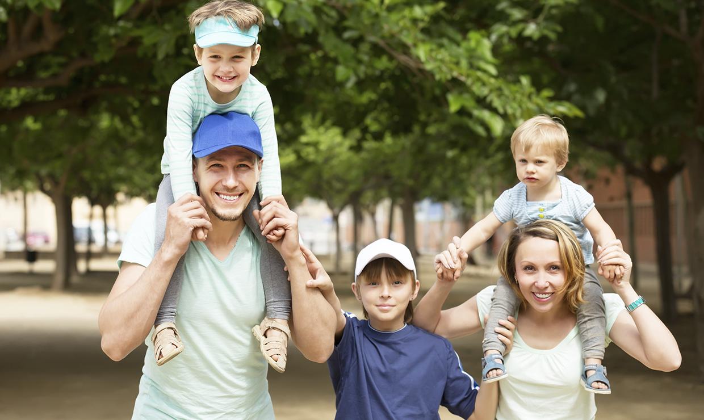 Новые изменения критериев определения многодетной семьи