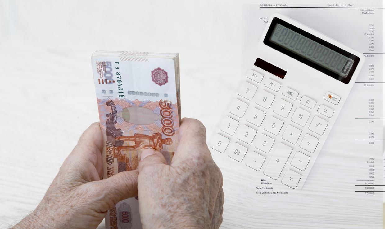 Пенсионеры с 2022 года смогут проверять правильность расчета пенсии онлайн