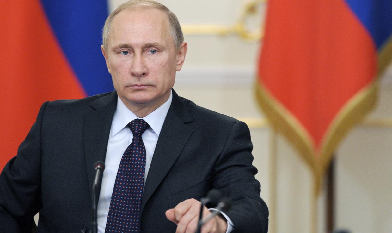 Путин: списанные за долги соцвыплаты нужно вернуть россиянам