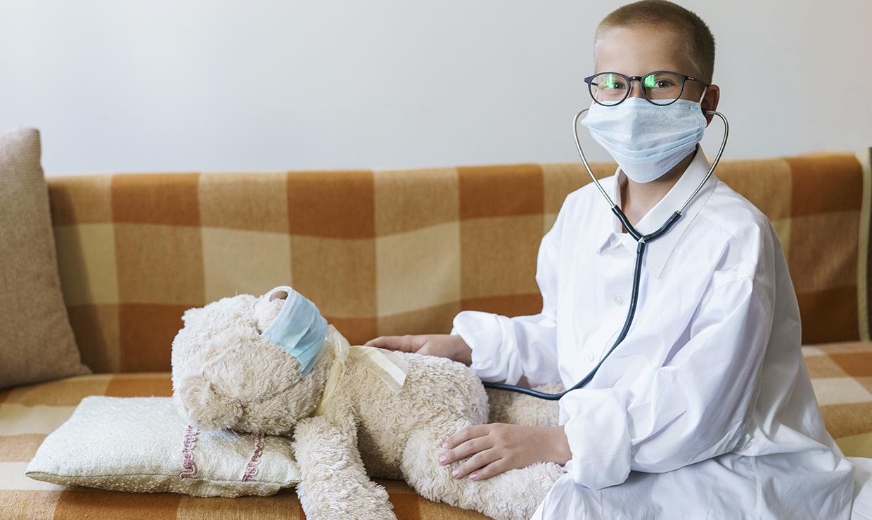 Кабмин: онкобольные подростки могут лечиться в детских больницах до 21 года