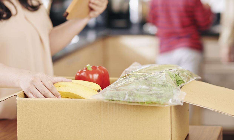 Конфискованные товары будут отдавать нуждающимся