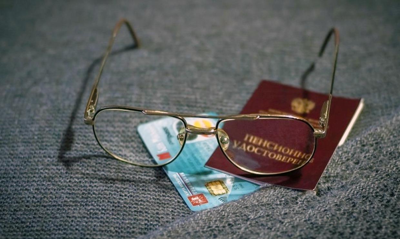 В России может появиться пособие для овдовевших пенсионеров